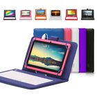 "iRULU eXpro X1 7"" Android 4.4 Quad Core 8GB Multi-Colors Tablet PC w/ Keyboard"