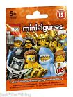 Lego Minifigures Series 15 New Choose Your Mini figure Instock Now 71011