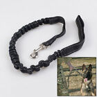 Newly Dog Leash Puppy Safety Training Nylon Recall Lead Elastic Traction Rope