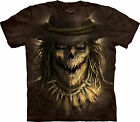 (1879) The Mountain Gothic T-Shirt Shirt Scarecrow Vogelscheuche S bis 5xl