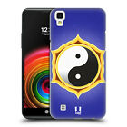 HEAD CASE DESIGNS YIN AND YANG COLLECTION HARD BACK CASE FOR LG PHONES 2