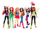 "Mattel DC Super Hero Girls 12"" Fashion Doll - Supergirl Batgirl Wonder Woman NEW"
