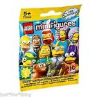 Lego Simpsons Minifigures Series 2  71009  New Choose Your Own Mini figure