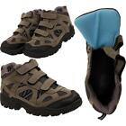 New Womens Ladies Velcro Camping Hiking Trekking Stroll Trainers Shoes Sizes UK