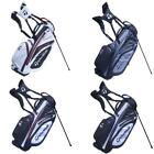 TaylorMade Golf 2017 Waterproof Stand/Carry Bag (6 Way Top)