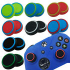 2 x EXTREME-GRIP® Thumb Stick Cover Grip Caps For Microsoft Xbox 360 Controller