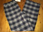 JACK WILLS  Blakebrook PJ Bottoms Loungers Sz XS S M L & XL RRP£39.50 FreeUKP&P