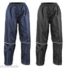 RESULT WATERPROOF 2000 PRO COACH SPORTS RUNNING FOOTBALL TROUSERS S-XXL RS156