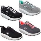 WOW SKECHERS Damen Sneakers Turnschuh Memory Foam SHAPE-UPS 2.0 in 4 Farben NEU