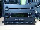 Ford Focus 2002-2005 CD MP3 playet 2-plugs base sound sys TESTED