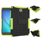 Shockproof Hybrid Kickstand Case Cover For Samsung Galaxy Tab A 8.0 inch SM-T350