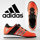 New 2017 Adidas Drehkraft Solar Red Weight Lifting Shoes Sportswear Trainers
