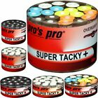 "Auswahl: 30er/60er Boxen Pros Pro ""Super Tacky Plus"" Griffband (Neue Overgrips+)"