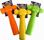 Ruff Dawg Tools THE HAMMER Rubber Dog Toy MADE IN USA