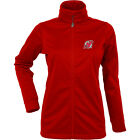 ANTIGUA WOMEN'S NEW JERSEY DEVILS GOLF JACKET