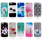 Cute Soft TPU Rubber Protective Back Skin Case Cover For Asus Zenfone 5 A501CG
