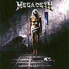 Megadeth - Countdown to Extinction Cd Early Press Bargain