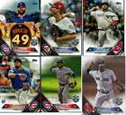2016 Topps Update Series Baseball - Base Cards - Choose From Card US #'s 1-150 on Ebay