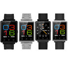 Waterproof G7 Bluetooth 4.0 Touchscreen Smart Watch Phone SIM Card IOS Android