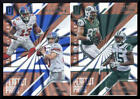 2016 Panini Unparalleled Perfect Pairs - Complete Your Set - *WE COMBINE S/H*