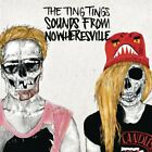 The Ting Tings - Sounds From Nowheresville - The Ting Tings CD 4CVG The Fast
