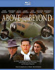 Above and Beyond Blu-ray Region A