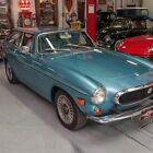 1973+Volvo+Other+P1800+ES+Sport+Wagon