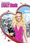 Legally Blonde (DVD, 2001, Special Edition)