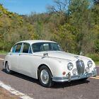1961+Jaguar+Other+Mark+2+Saloon