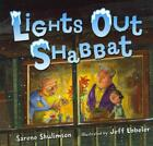 Lights Out Shabbat by Sarene Shulimson (English) Paperback Book Free Shipping!