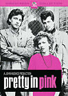 Pretty In Pink  DVD FREE POSTAGE