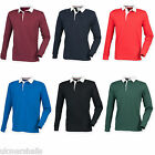 FRONT ROW PREMIUM SUPERFIT RUGBY SHIRT XS-3XL FR104