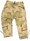 Diamondback Tactical ECWS Foul Weather Trousers- Desert Camo
