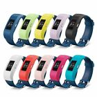Hellfire Trading Sleeve Case Band Wrap Cover Protective For Fitbit Charge 2