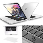 "Smooth-Touch Extreme-Clear&Slim Case & Keyboard 2016 MacbookPro 13""A1706/A1708"