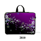 Neoprene Laptop Notebook Computer Sleeve Bag 10 inch to 17.3 inch
