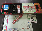 Monopoly Fast Dealing Property Trading Game Limited Edition Golden Tokens x 13