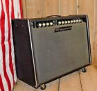 Vintage 1975 Traynor YGL-3 Mark-3 Mk. III 2-Channel 100W Combo Amp! NO RESERVE!!