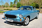 1972+Volvo+1800E+Amazing+Restored+Condition+Fuel+Injected%21+4%2DSpeed