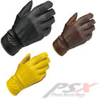 Biltwell Work Motorcycle Glove