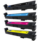 Toner CF310A 826A for HP LaserJet Enterprise M855dn M855x+ M855xh KCMY