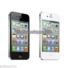 Apple iPhone 4 16GB Bell Mobility, Virgin Mobile, (Can Also Be Used As An iPod)