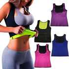 2017 Women Neoprene Body Shaper Slimming Waist Slim Belt Yoga Vest Underbust