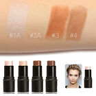 Makeup Natural Cream Face Eye Foundation Concealer Highlight Contour Pen Stick