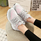 Cheap Sale Womens Athletic Trainers Shoes Breathable Sneakers Sport Casual Shoes
