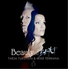Tarja Turunen & Mike Terrana-Beauty and the Beat  CD NEW