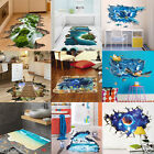 3D Style Astound/Wall Sticker Removable Mural Decals Vinyl Art Living Room Decors