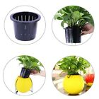 Large Home Garden Hanging Storage Decorative Flower Plant Pot Basket Iron Chain
