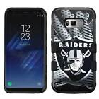 Samsung Galaxy S8 Plus Glove Team Design Rugged Armor Hard+Rubber Hybrid Case $19.95 USD on eBay