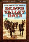 Death Valley Days: the Complete Third Seson - DVD Region 1 Free Shipping!